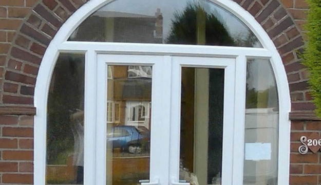 French Doors In Cheam Imperial Windows