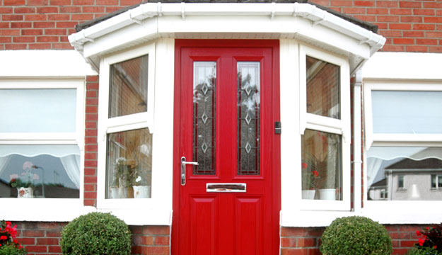 How To Maintain Composite Doors?