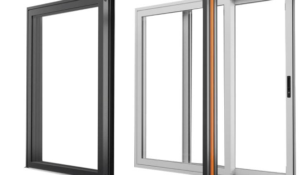 Aluminium doors and windows services guildford and woking