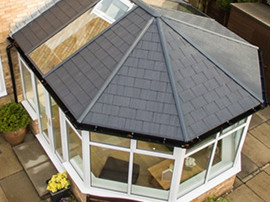 Benefits Of Installing A Solid Roof Conservatory
