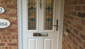 composite doors installers guildford and woking