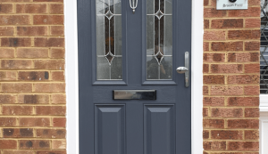 composite doors suppliers woking and guildford