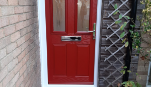 composite doors woking and guildford