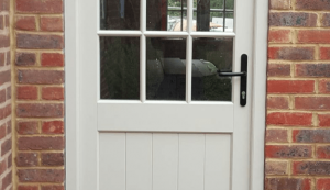 timber doors installation guildford