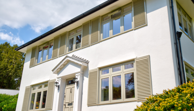 timber windows and doors guildford