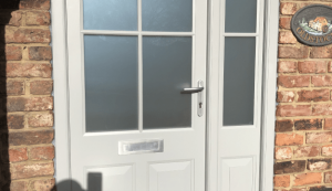 timber windows and doors installation woking and guildford