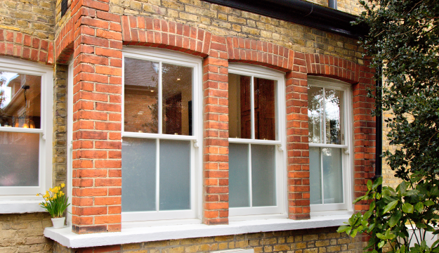 timber windows and doors woking and guildford