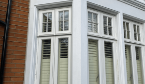 timber windows quote guildford