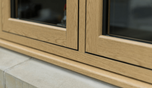 uPVC flush windows guildford and woking