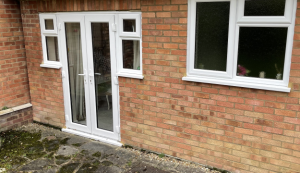 uPVC french doors guildford