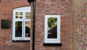 uPVC windows installation guildford and woking