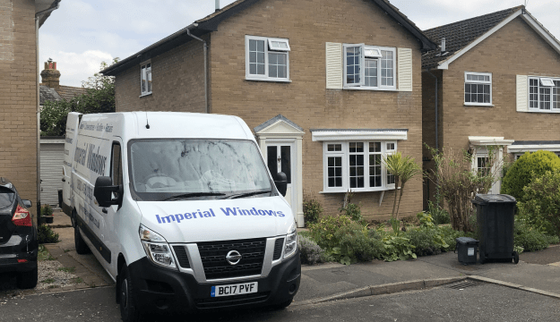uPVC windows services guildford